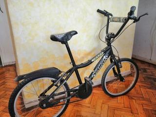 Bicicleta Rodado 20 Vairo Niños