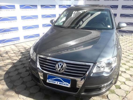 Volkswagen Passat 1.8 T Fsi 2010
