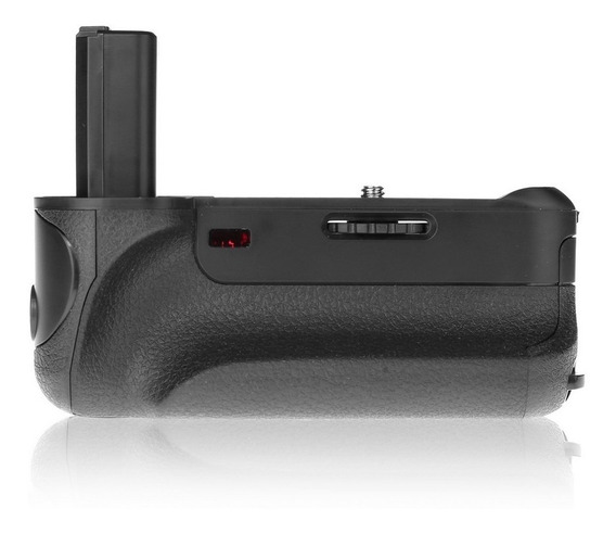 Battery Grip Bg-3fir Bg-3dir Sony A6000 A6300 A6400 Np-fw50