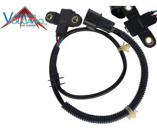 Sensor Posicion Cigueñal Mitsubischi Lancer Signo Ck4 Ck5
