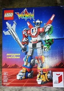 Lego Voltron 21311 *en Stock*