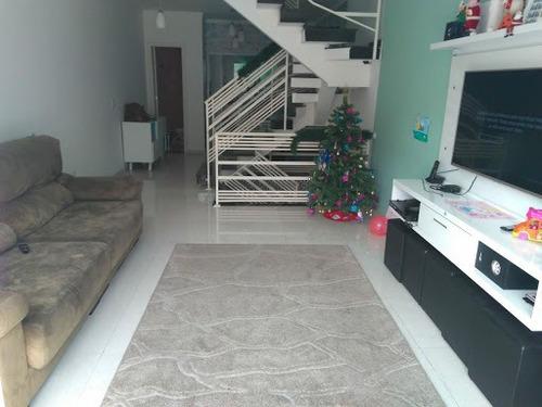 Sobrado À Venda, 120 M² Por R$ 730.000,01 - Imirim - São Paulo/sp - So1208