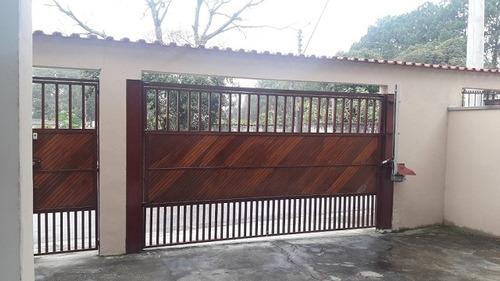 Imagem 1 de 27 de Casa Para Venda, 4 Dormitórios, Vila Nova Cintra - Mogi Das Cruzes - 3816