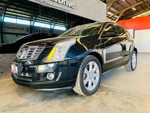 Imagen 1 de 11 de Cadillac Srx Modelo 2013