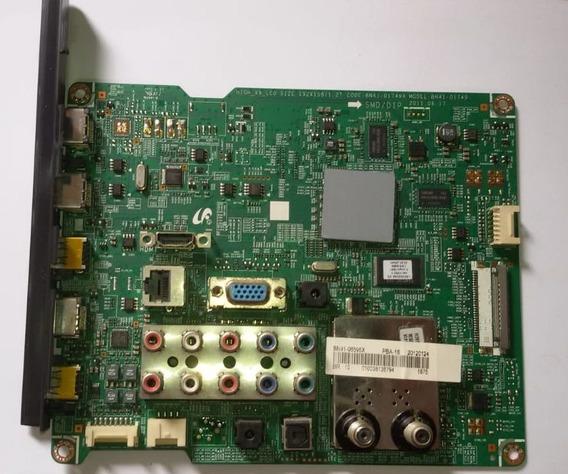 Placa Principal Samsung Ln32d550 Bn91-06595x Bn41-01749