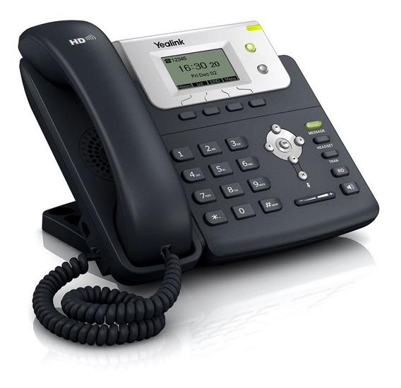 Telefono Ip Yeastar Sip-t21p-e2