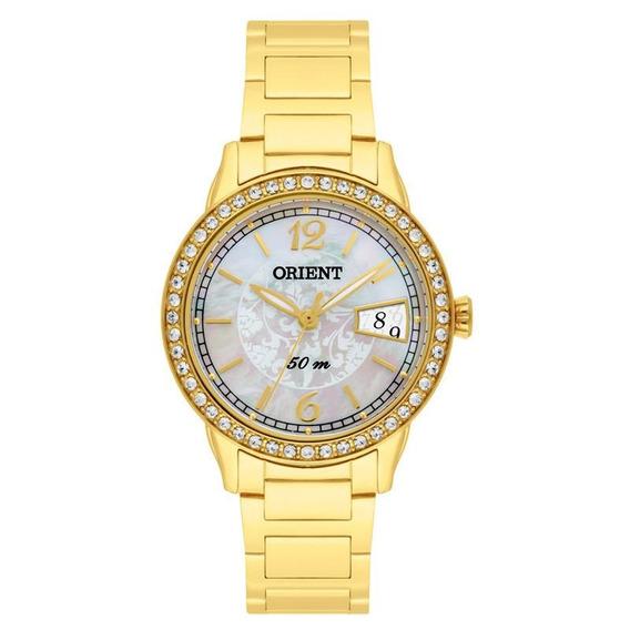 Relógio Orient Feminino - Fgss1139 B2kx