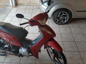 Honda Biz+ Ex 2013