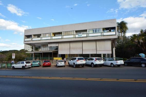 Sala Em Asa Norte, Brasília/df De 32m² À Venda Por R$ 179.000,00 - Sa571740