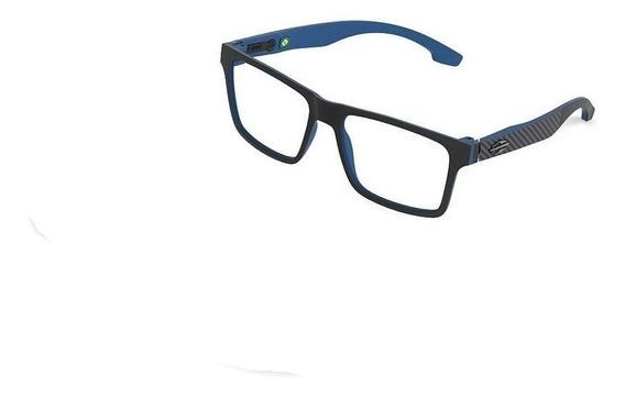 Oculos Mormaii Swap M6057aa356 Preto Fosc Clip On Polarizado