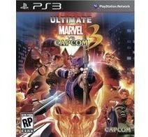 Ultimate Marvel Vs Capcom 3 Ps3 Nuevo Envio Gratis 24 Hrs