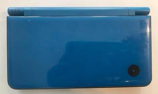 Nitendo Dsi Xl Azul Semi-novo