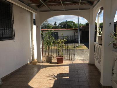 Alquiler De Casa En Rio Bajo 19-834 **hh**