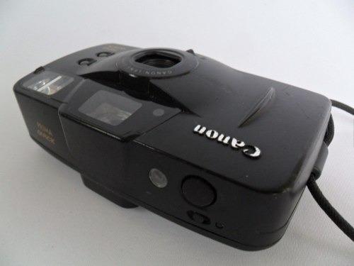 Câmera Fotográfica Canon Prima Quick