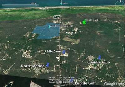 Venta De Terrenos De Inversión Cerca De Progreso