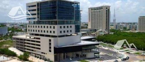 Renta De Local En Cancún/azuna Medical Center