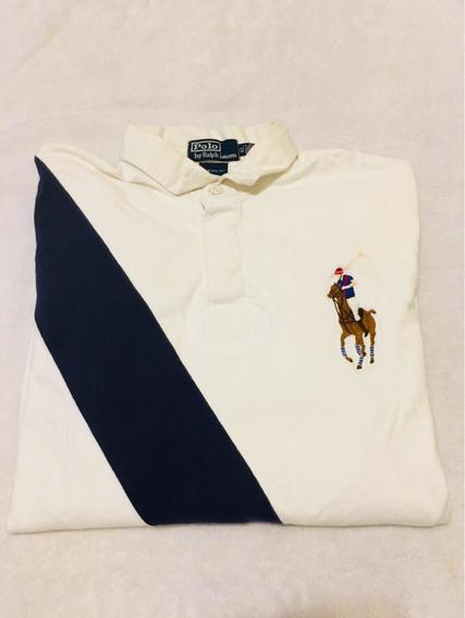 Polo By Ralph Lauren - Producto Usado
