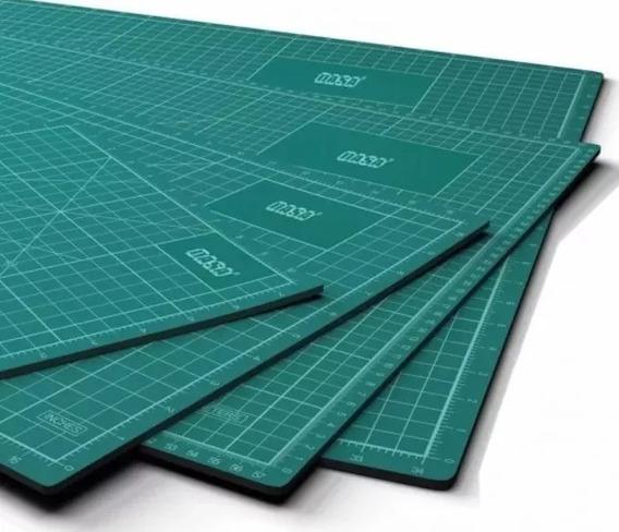 Tablero Tabla Base De Corte Iram 30 X 45 Cm A3 Dasa
