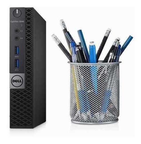Desktop Mini Computador Dell Optiplex 3070