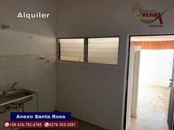 Anexo Santa Rosa