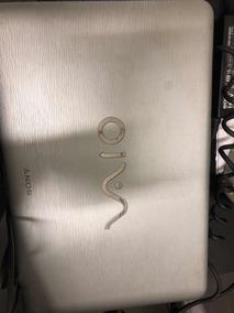 Notebook Sony Vaio Usado