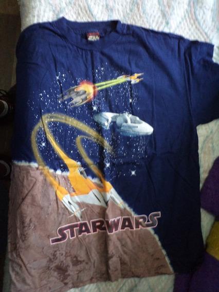 Camisa De Star Wars Original