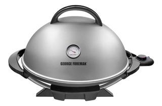 Parrilla Eléctrica George Foreman Gfo3320 200w