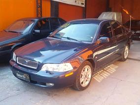 S40 2.0 T4 Turbo 2001