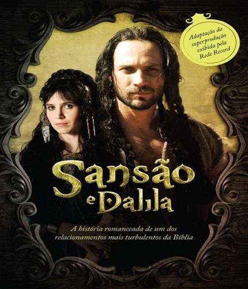 Sansao E Dalila