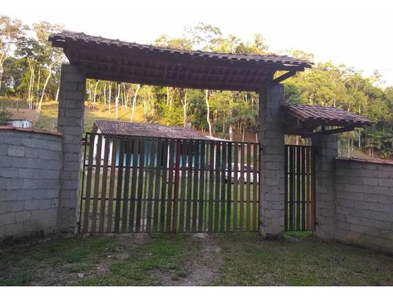 Chácara Em Juquitiba 16.500m2