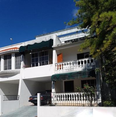 Vendo Casa En Gazcue