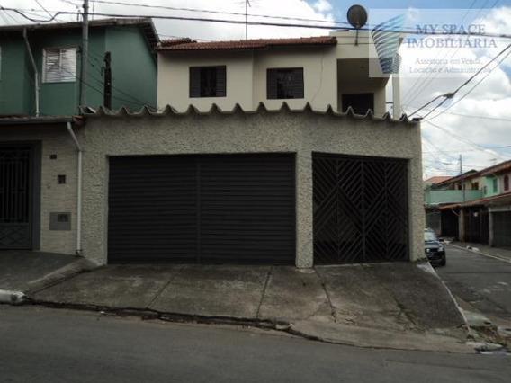 Casa Residencial À Venda, Parque Residencial Oratorio, São Paulo - Ca0147. - Ca0147