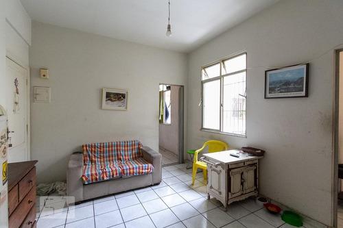 Apartamento À Venda - Centro, 2 Quartos,  4 - S893136994