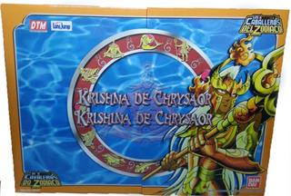 Krishna De Chrysaor Vintage Caballeros Del Zodiaco