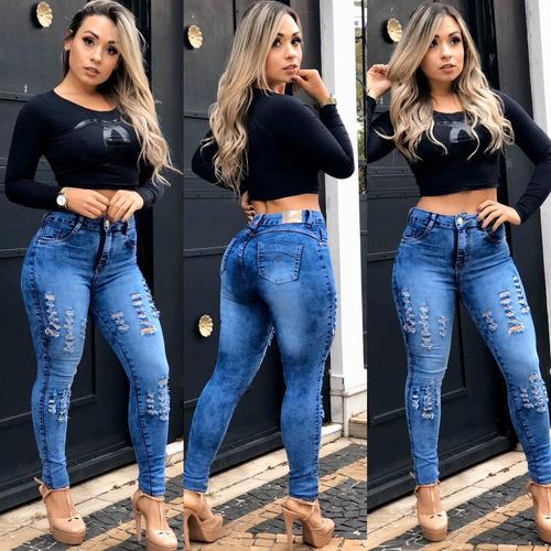 Jeans Extra Licra