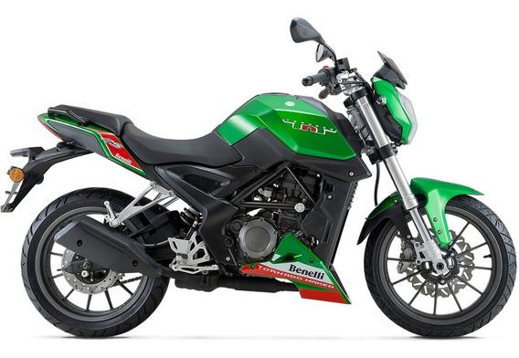 Moto Benelli Tnt 250 2018 0km Oferta !!!!