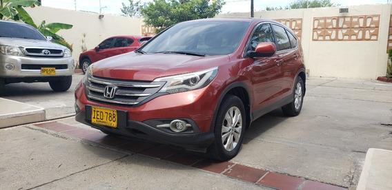 Honda Cr-v 4x2 - 2014 Con 64.000km