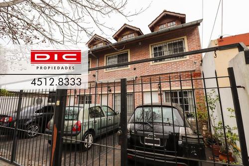 Imagen 1 de 21 de Duplex 2 Dormitorios Venta - Carapachay