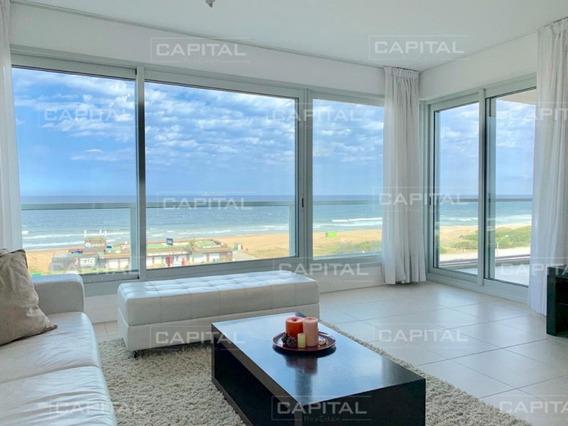 Le Parc Punta Del Este Apartamento En Venta -ref:28202
