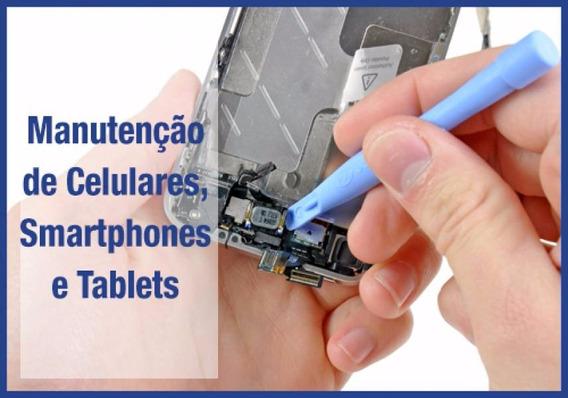 Curso Completo De Manutenção De Celulares E Tablets 2017