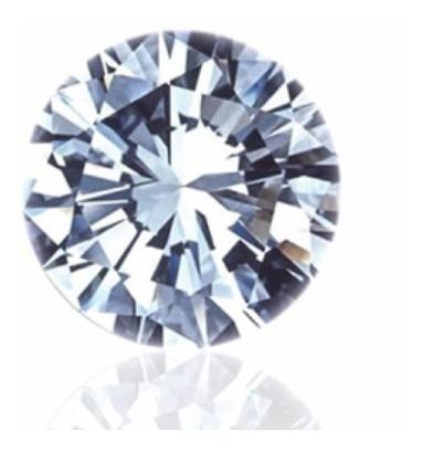Espectacular Diamante Ruso 2.15 Cts