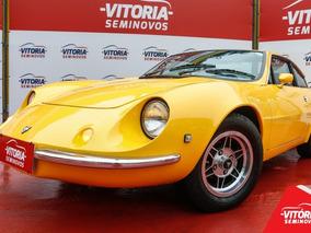Puma Gte 1.6 Coupe 8v 1977