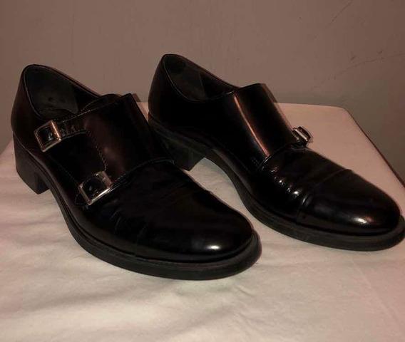 Zapatos Para Dama Boemos Oxford 39 Euro 5 Mex
