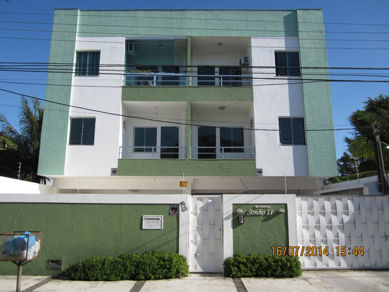 Apartamento No Alphaville - Campos Dos Goytacazes-rj