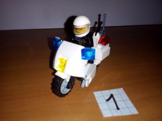 Lego Vehículos Y Figuras