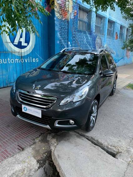Peugeot 2008 1.6 Feline Tip 2018