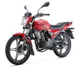 Keeway Rk 150 Calle- Ahora12- Arizona Motos