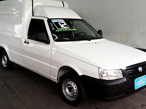 Fiat Fiorino 1.3 Flex 2012