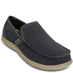 Sapato Crocs Santa Cruz Mens Original! Envio Imediato!