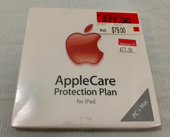 Apple Care Protection Plan iPad Extensão Garantia 2 Anos